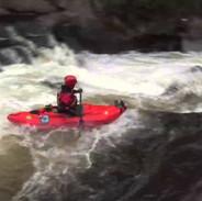 Moose River Canoe