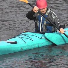 FSRT Tow with bungee Touring/Sea Kayak