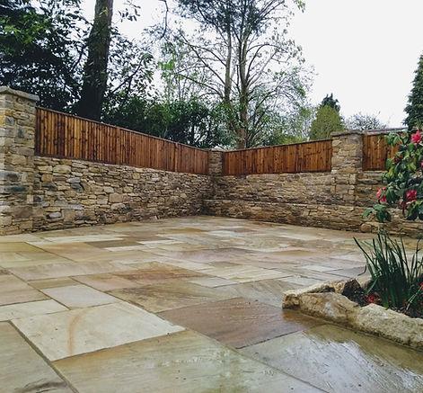 Landscape Gardener, Farnham, Surrey