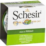 Schesir Cat Chicken Fillet