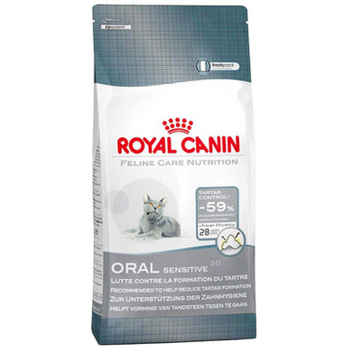 Royal Canin Feline Oral Sensitive