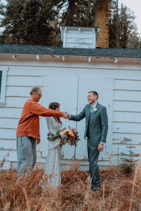 Jenae and Alex - A Waterfront Wedding-47