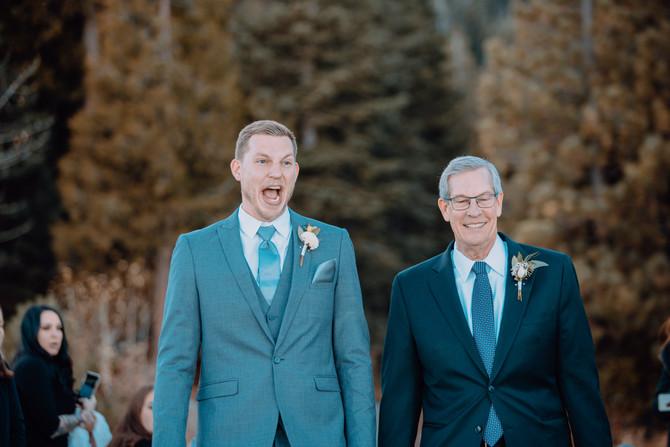 Jenae and Alex - A Waterfront Wedding-15
