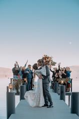Jenae and Alex - A Waterfront Wedding-35