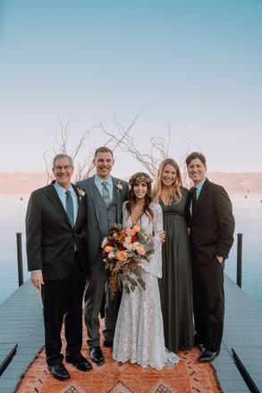 Jenae and Alex - A Waterfront Wedding-39