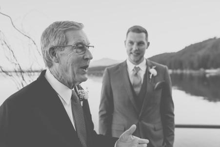 Jenae and Alex - A Waterfront Wedding-16