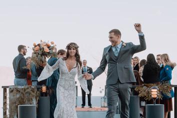 Jenae and Alex - A Waterfront Wedding-34