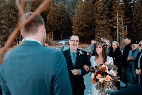 Jenae and Alex - A Waterfront Wedding-18