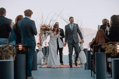 Jenae and Alex - A Waterfront Wedding-33