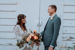 Jenae and Alex - A Waterfront Wedding-48