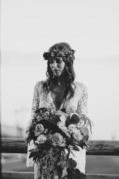 Jenae and Alex - A Waterfront Wedding-14