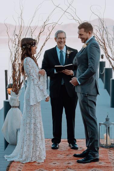 Jenae and Alex - A Waterfront Wedding-23