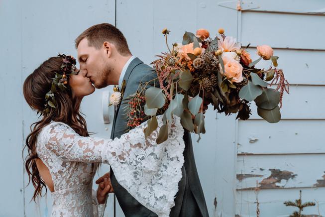 Jenae and Alex - A Waterfront Wedding-49