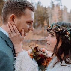 Jenae and Alex - A Waterfront Wedding-43