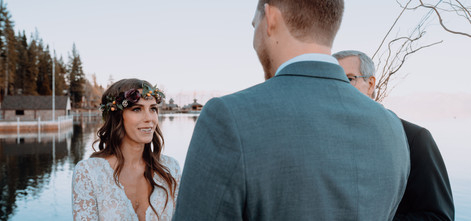 Jenae and Alex - A Waterfront Wedding-20