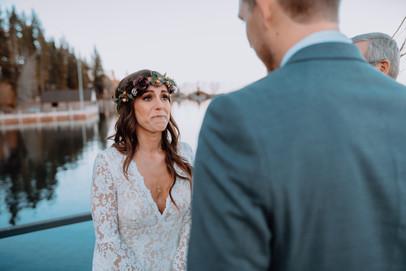 Jenae and Alex - A Waterfront Wedding-28