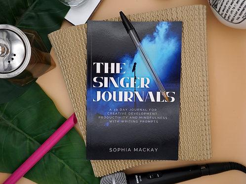 The Singer Journals