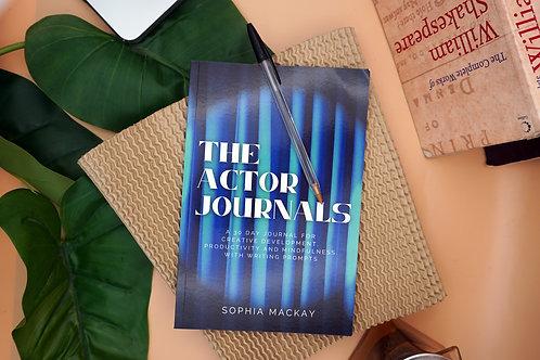 The Actor Journals