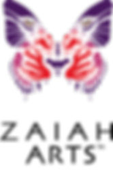 zaiah art logo