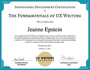Jeanne-Epstein-UX-Writing-Fundamentals-U