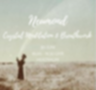 Neumond Crystal Meditation & Breathwork-
