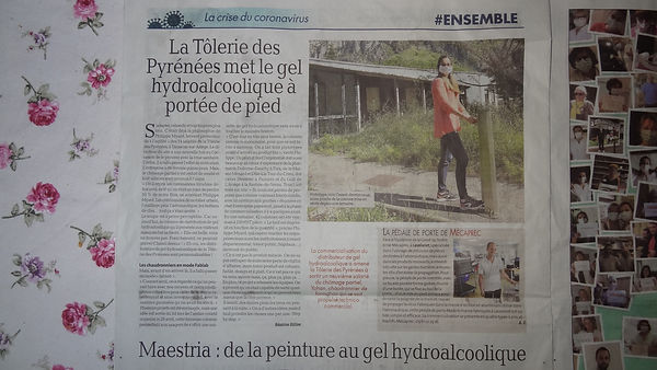 article_la_dépeche.JPG