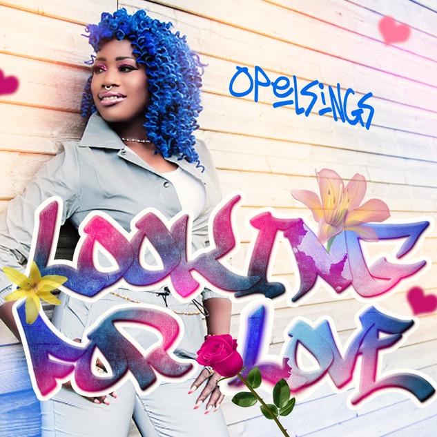 Looking for Love - Opel Sings Single Cov