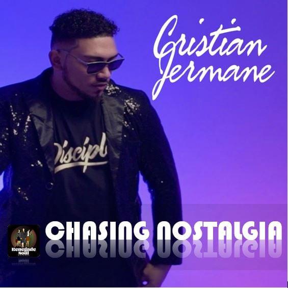 Chasing Nostalgia - Cristian Jermane