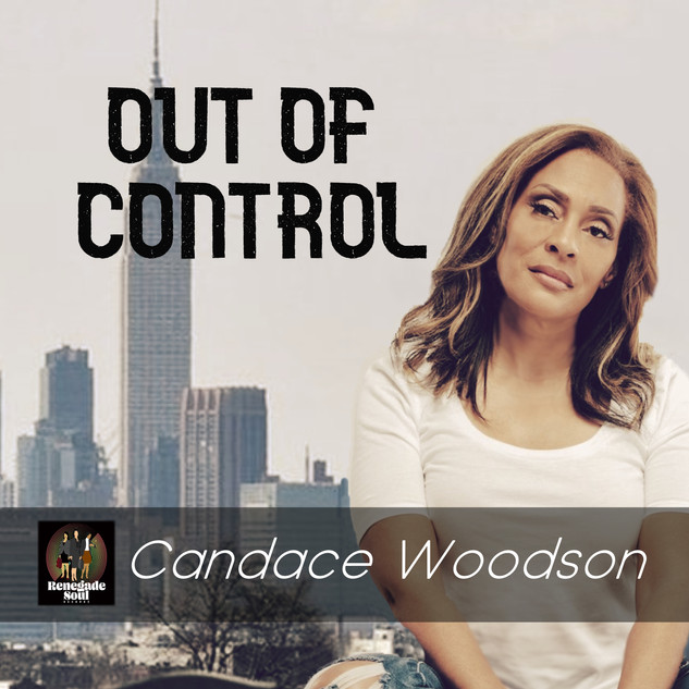 Out of Control - Candace Woodson