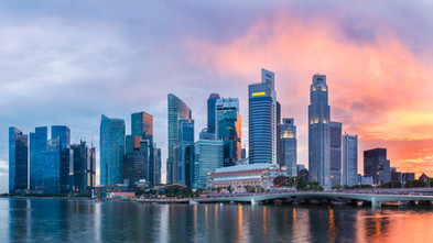 Will Singapore Win Asia's Start-Up Race?(BoF)
