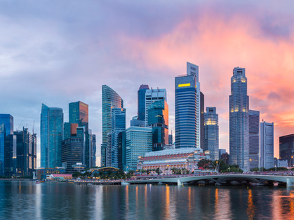 ARRACO Global Markets opens new  Singapore office