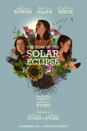 The Year of the Solar Eclipse Poster