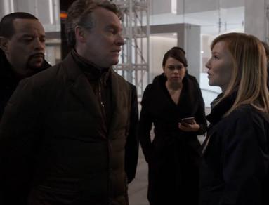 Law & Order: SVU Episode 18.14
