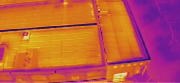 Analyse thermique des bâtiments