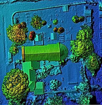 MNS par drone et location EXODAIR