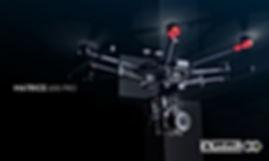 M600 pro Exodair