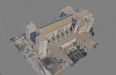 Modelisation 3D-drone-