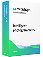 Metashape.photogrammetrie