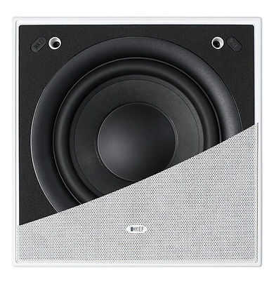 KEF Ci-200QSB in-ceiling subwoofer,