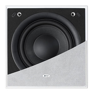 click here for KEF ci-200qsb subwoofer,