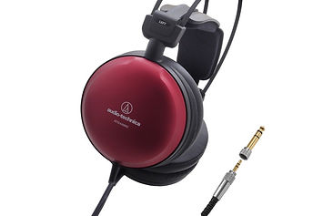 Audio Technica ATH-A1000Z headphones, hifi headphones, little audio company, audio technica headphones, audio technica in birmingham,