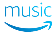 Amazon Music streaming,