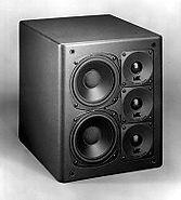 MK S150 THX loudspeaker,