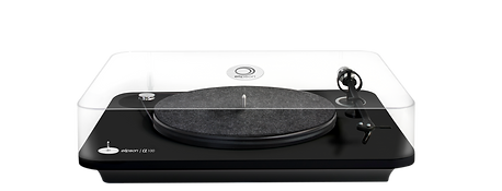 Elipson bluetooth turntables