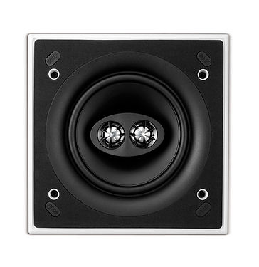 KEF Ci-160CRds and Ci-160CSds in-ceiling speakers,