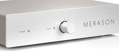 click here for Merason Audio products,