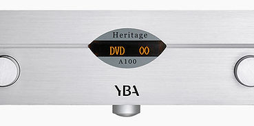 click here for more on the YBA Heritage A100,