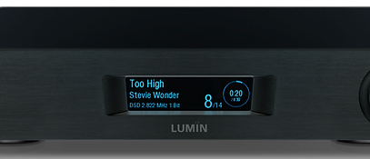 click here for Lumin products,