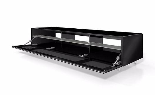 Spectral Furniture, just-racks JRL1651, AV cabinet, TV rack, the little audio company,