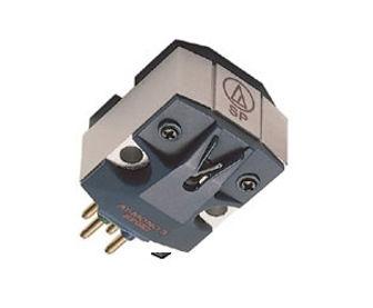 Audio Technica AT Mono3/SP Moving Coil Cartridge,